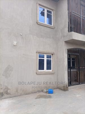 Furnished 3bdrm Block of Flats in Magboro, Obafemi-Owode for Rent   Houses & Apartments For Rent for sale in Ogun State, Obafemi-Owode