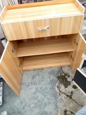 Wooden Cabinet | Furniture for sale in Lagos State, Ojo
