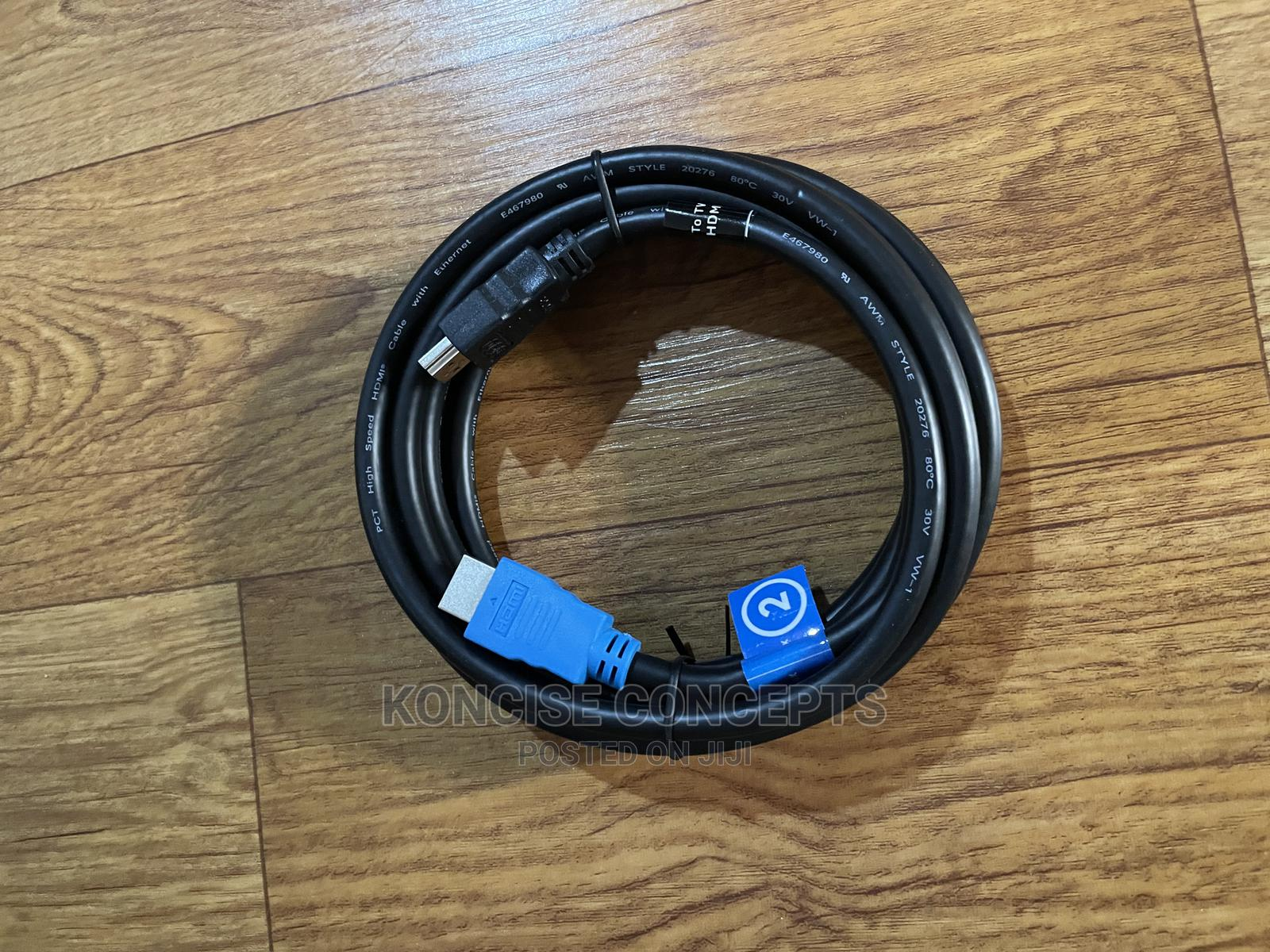 Archive: HDMI Cable 3M Stock