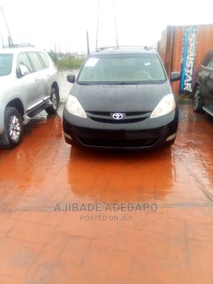 Toyota Sienna 2006 XLE Limited FWD Black   Cars for sale in Lagos State, Ajah