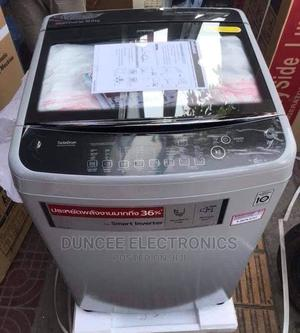 10kg, Smart Inverter Top Load Washing Machine   Home Appliances for sale in Lagos State, Ojo