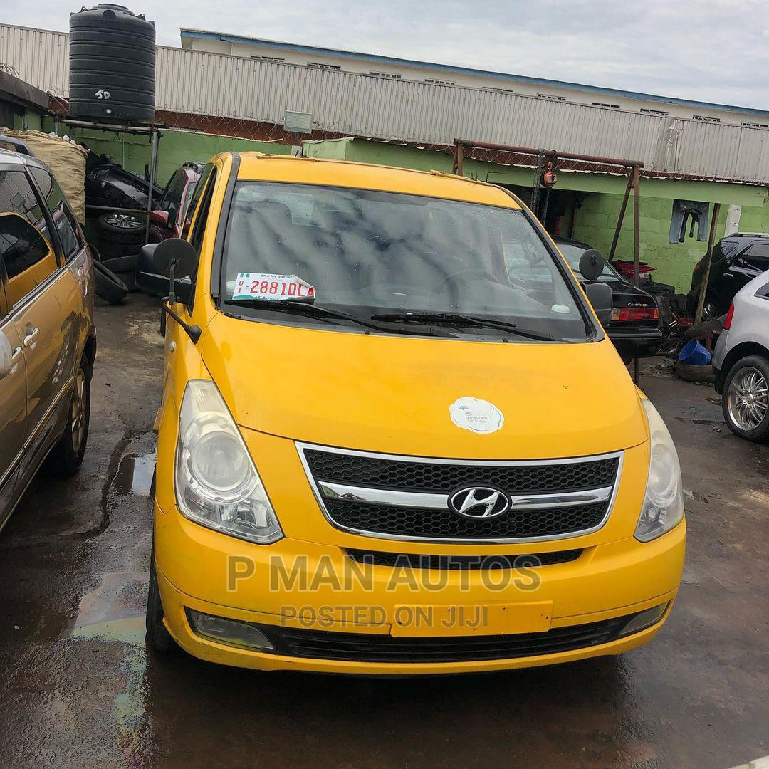 12 Passenger Bus   Buses & Microbuses for sale in Agege, Lagos State, Nigeria