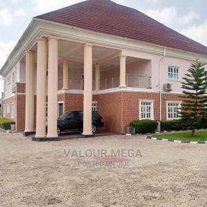 Furnished 5bdrm Duplex in Katampe Extension for Sale | Houses & Apartments For Sale for sale in Katampe, Katampe Extension
