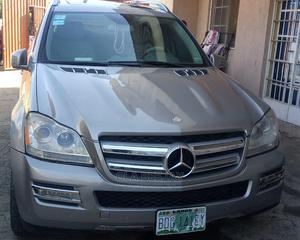 Mercedes-Benz GL Class 2006 Gray | Cars for sale in Lagos State, Isolo