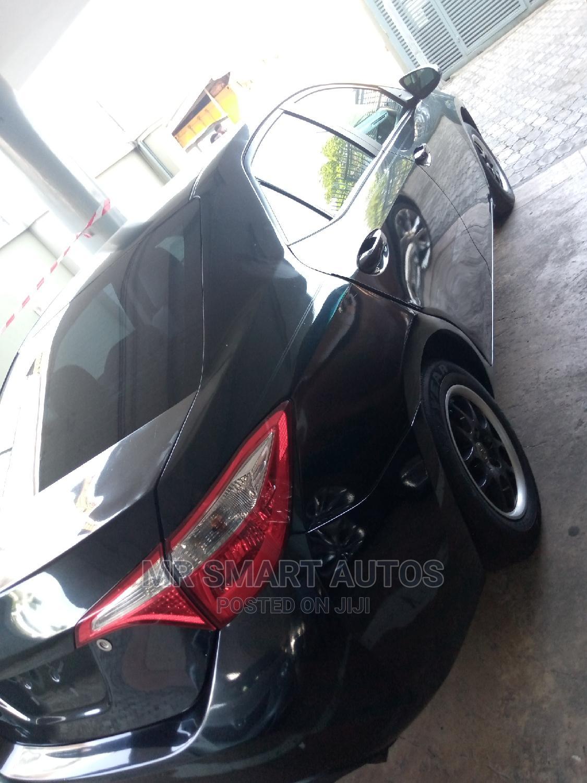 Toyota Corolla 2015 Black   Cars for sale in Amuwo-Odofin, Lagos State, Nigeria