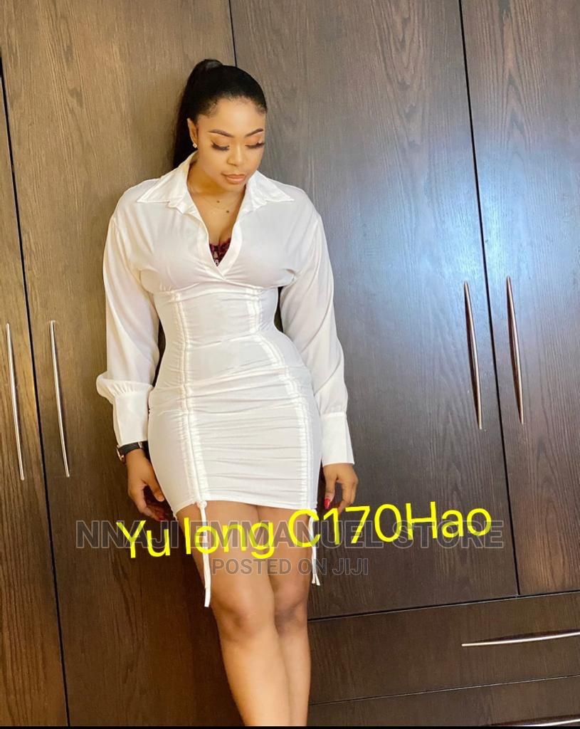 Quality Female Gown