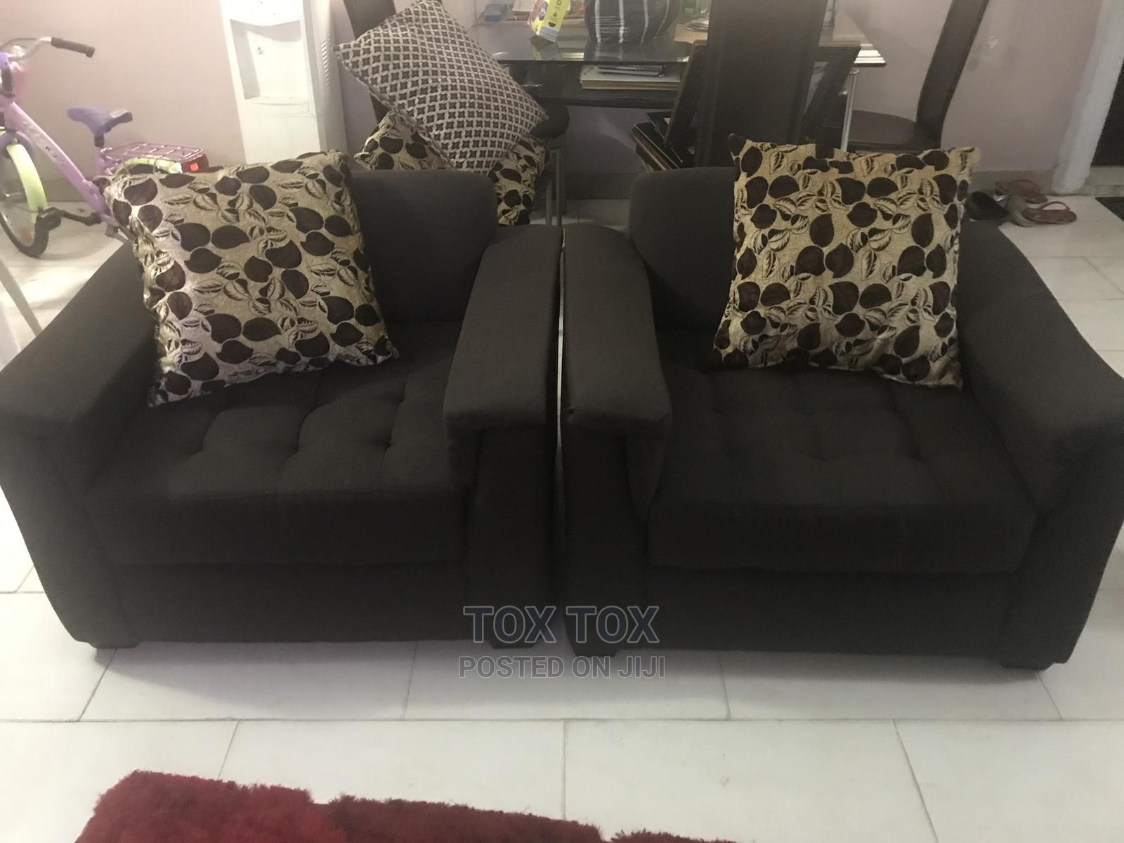 Archive: 7 Seater Fabric Home Furniture for Living Room With Sofa