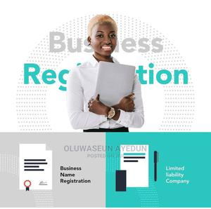 Corporate Affairs Commission Business/Company Registration | Tax & Financial Services for sale in Lagos State, Ikeja