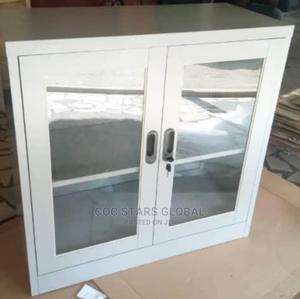 Half Metal Cabinet | Furniture for sale in Lagos State, Yaba