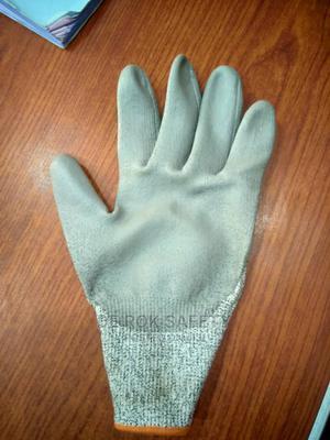 Anti Cut Hand Glove   Safetywear & Equipment for sale in Lagos State, Lagos Island (Eko)