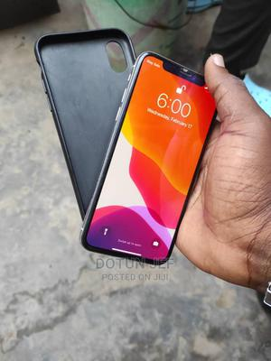 Apple iPhone X 256 GB White | Mobile Phones for sale in Lagos State, Oshodi