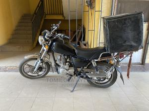 Other 2020 Black | Motorcycles & Scooters for sale in Lagos State, Ikeja