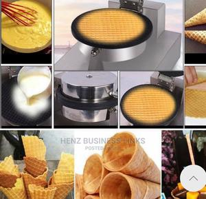 Cone Baker Double and Single ( Price Differs) | Restaurant & Catering Equipment for sale in Lagos State, Ojo
