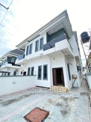 4bdrm Duplex in in an Estate, Lekki Phase 2 for Sale   Houses & Apartments For Sale for sale in Lekki, Lekki Phase 2