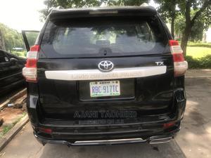 Toyota Land Cruiser Prado 2010 Black | Cars for sale in Abuja (FCT) State, Wuse 2