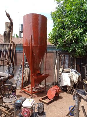 Mixers, Vertical Horizontal, Electrical Mechanical | Manufacturing Equipment for sale in Delta State, Oshimili South