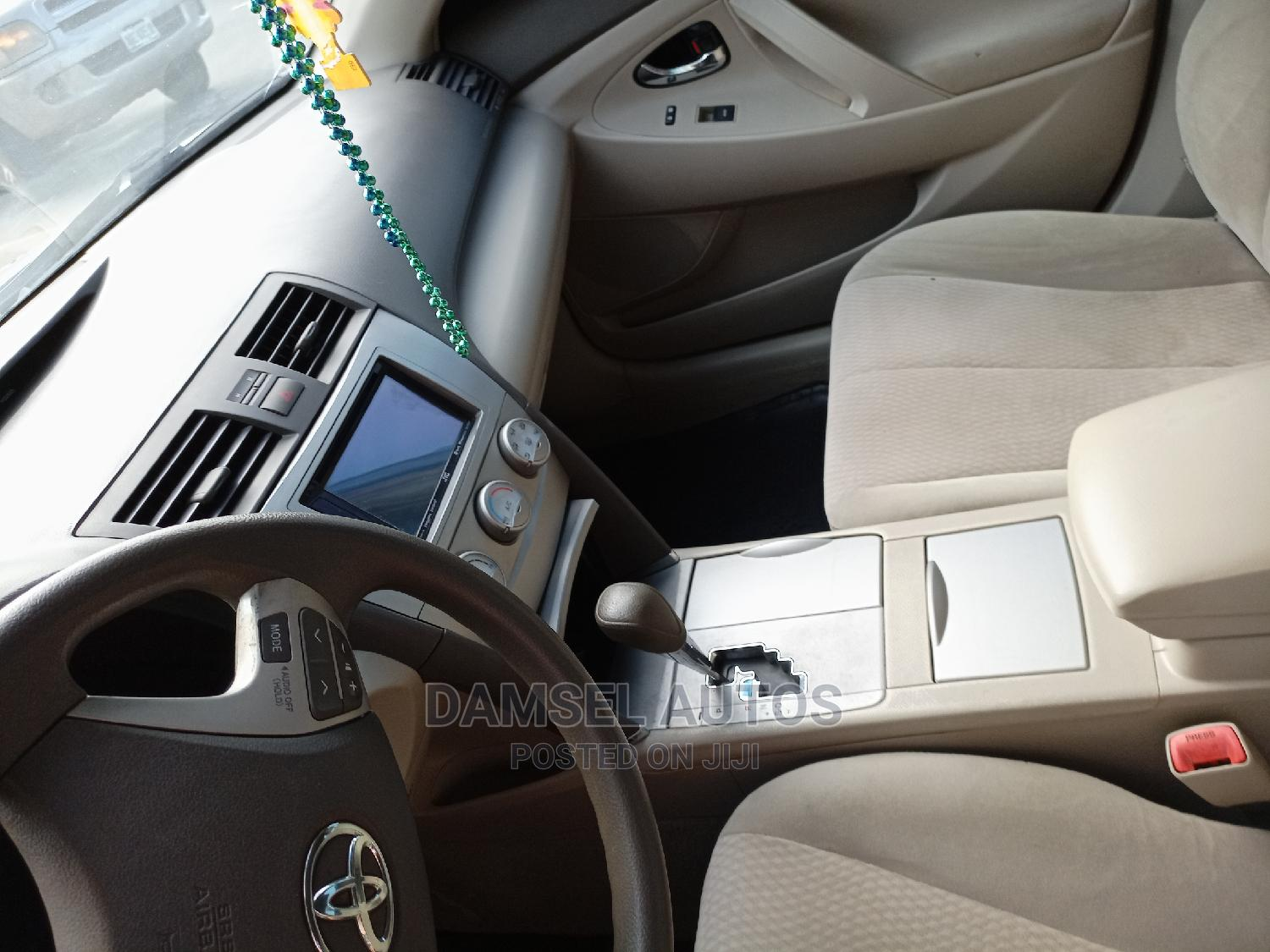 Toyota Camry 2011 Blue | Cars for sale in Ikeja, Lagos State, Nigeria