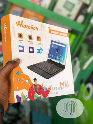 New Wintouch M16 32 GB Silver | Tablets for sale in Lagos State, Isolo