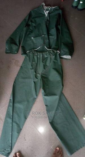 Safety Rain Coat   Safetywear & Equipment for sale in Lagos State, Lagos Island (Eko)
