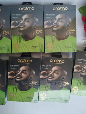 Freepods 2 (2baba Edition) | Headphones for sale in Abuja (FCT) State, Kubwa
