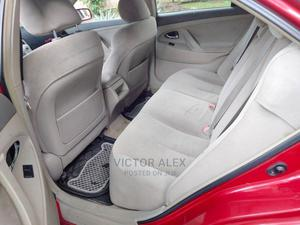 Toyota Camry 2008 Red | Cars for sale in Cross River State, Calabar