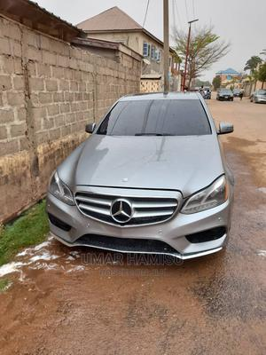 Mercedes-Benz E350 2014 Gray | Cars for sale in Kaduna State, Kaduna / Kaduna State