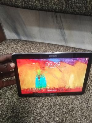 Samsung Galaxy Note 10.1 N8000 16 GB Black | Tablets for sale in Lagos State, Ikeja