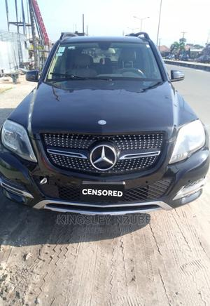 Mercedes-Benz GLK-Class 2012 350 4MATIC Black   Cars for sale in Rivers State, Port-Harcourt