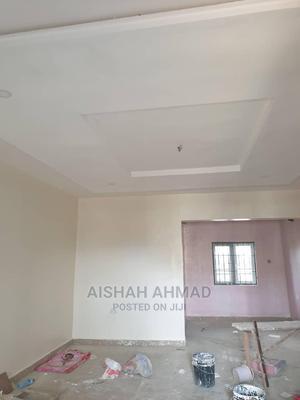 Furnished 2bdrm Block of Flats in Police Estate, Dawaki for Sale | Houses & Apartments For Sale for sale in Gwarinpa, Dawaki