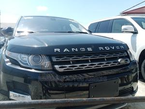 Land Rover Range Rover Evoque 2015 Black   Cars for sale in Lagos State, Amuwo-Odofin