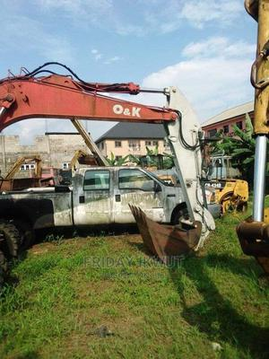 Scrap Construction Machine | Heavy Equipment for sale in Rivers State, Port-Harcourt
