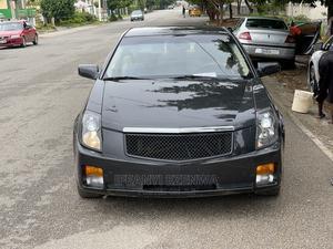 Cadillac Escalade 2006 Black | Cars for sale in Abuja (FCT) State, Gwarinpa