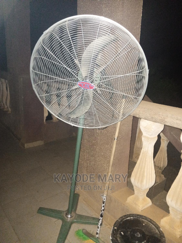 Archive: Standing Fan