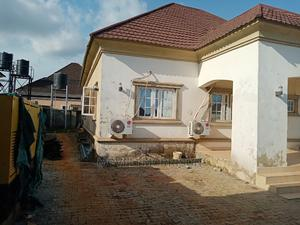 Furnished 3bdrm Bungalow in Syndicate Estate, Galadimawa for Sale   Houses & Apartments For Sale for sale in Abuja (FCT) State, Galadimawa