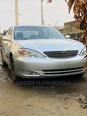 Toyota Camry 2003 Silver | Cars for sale in Ogun State, Obafemi-Owode