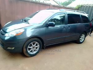 Toyota Sienna 2007 LE 4WD Gray   Cars for sale in Enugu State, Enugu
