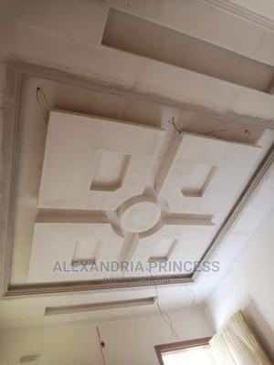 Pop Design, Wall Screeding, Television Shelf | Building Materials for sale in Ogun State, Ado-Odo/Ota