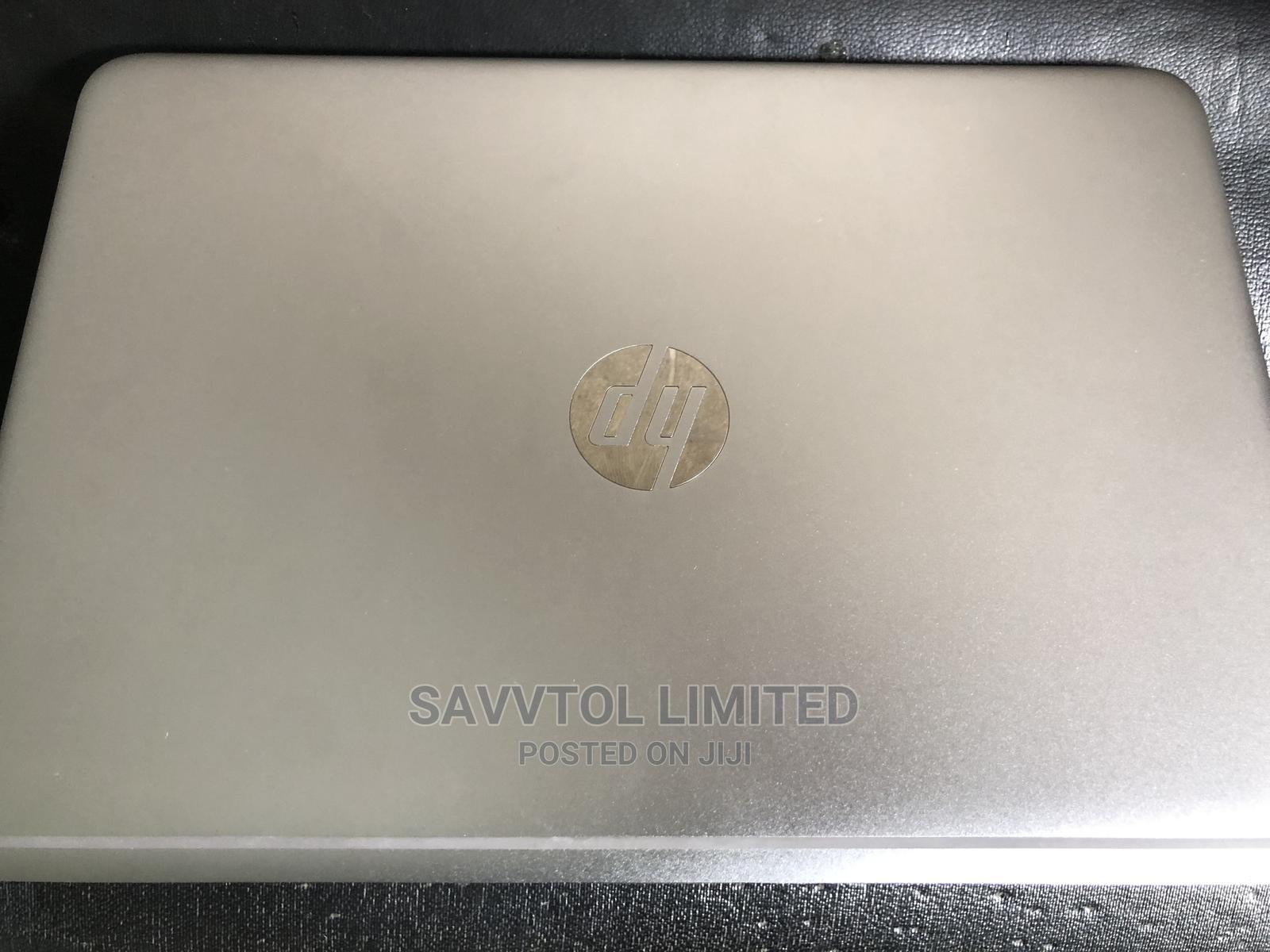 Archive: Laptop HP EliteBook 1040 G3 16GB Intel Core I5 SSD 512GB