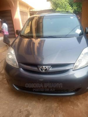 Toyota Sienna 2008 LE Gray | Cars for sale in Anambra State, Onitsha