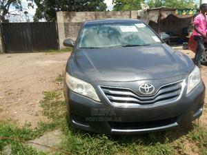 Toyota Camry 2011 Gray   Cars for sale in Ogun State, Ado-Odo/Ota