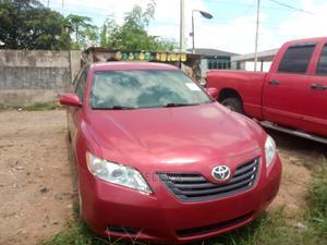 Toyota Camry 2008 Red   Cars for sale in Ogun State, Ado-Odo/Ota