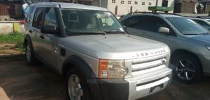 Land Rover LR3 2005 SE Gray   Cars for sale in Ogun State, Ado-Odo/Ota