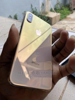 Apple iPhone XS 64 GB Gold | Mobile Phones for sale in Ogun State, Ijebu Ode