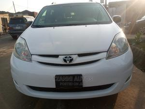 Toyota Sienna 2006 White   Cars for sale in Lagos State, Ikeja