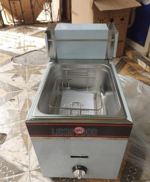 Single Gas Fryer   Restaurant & Catering Equipment for sale in Lagos State, Surulere