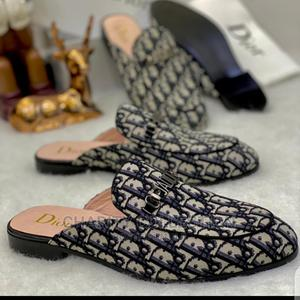 Hot Christian Dior Loafers Half Shoe   Shoes for sale in Lagos State, Surulere
