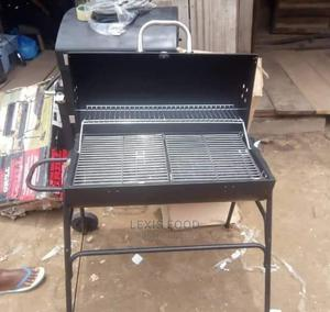 Outdoor Barbecue Machine | Restaurant & Catering Equipment for sale in Lagos State, Surulere