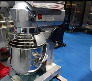 Stainless Steel 20liters Cake Mixer   Restaurant & Catering Equipment for sale in Lagos State, Ojo