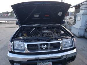 Nissan Frontier 1999 Black | Cars for sale in Rivers State, Ikwerre