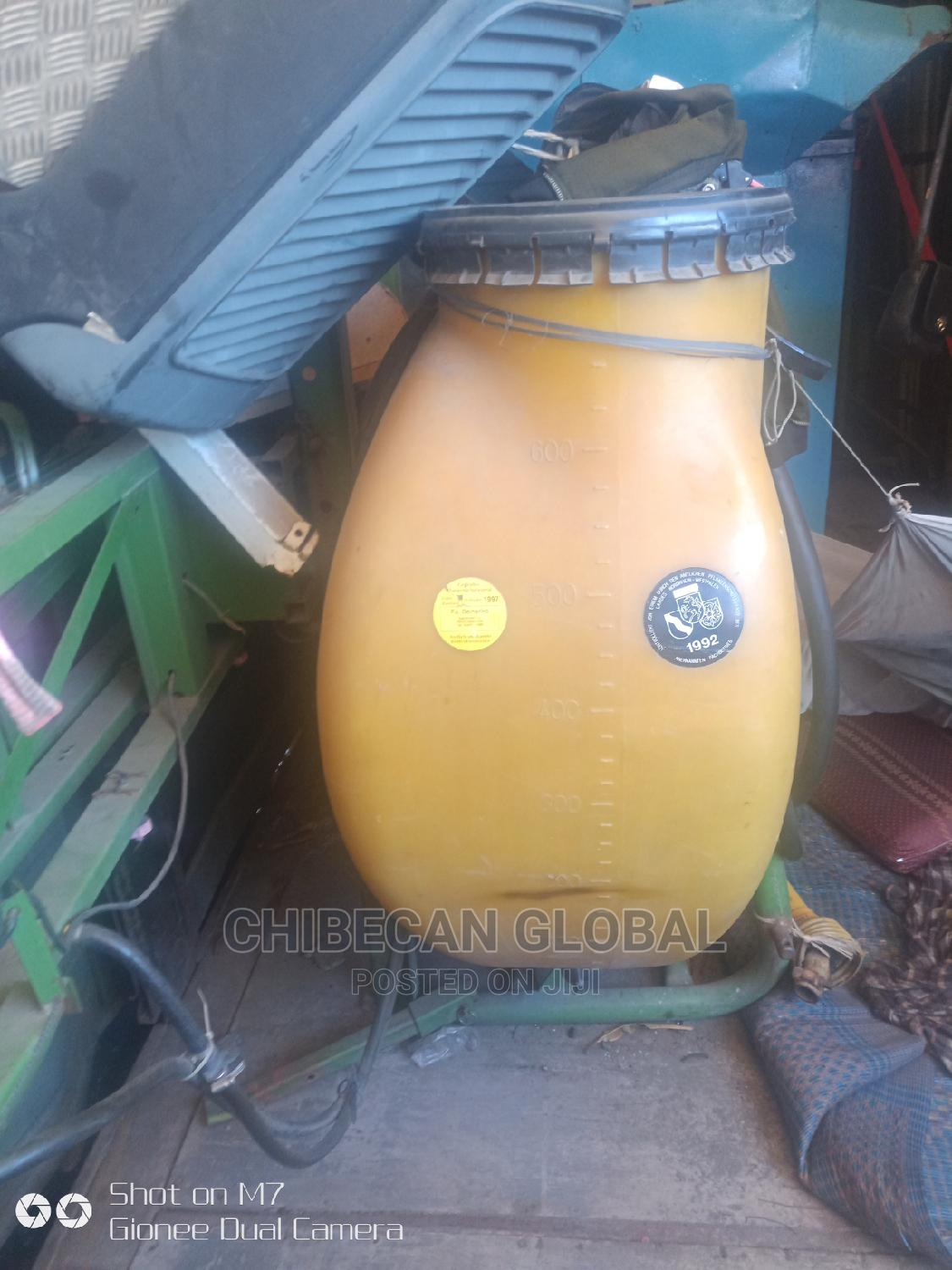 3140 John Deere Tractor 97 Hp Foreign Used   Heavy Equipment for sale in Apapa, Lagos State, Nigeria